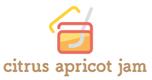 citrus apricot jam